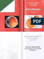 Oftalmologie, Curs Interactiv Pentru Studenti, Marieta Dumitrache, UMF Carol Davila 2008
