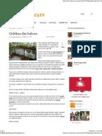 Grădina din balcon _ Diversificare