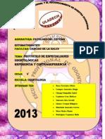 Protocolo Patologia_mapa Grupal