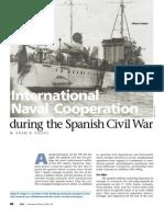 Spanish Civil War Navy