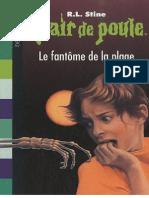 Le Fantome De La Plage - R.L. Stine.pdf