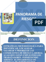 comoelaborarelpanoramaderiesgodelaorganizacion-100922004325-phpapp02