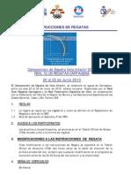 IR CTO ESPAÑA VELA INFANTIL RFEV 230513