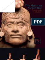 The Moche of Tha Ancient Peru