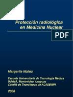 protección radiologica