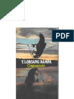 Rampa Lobsang - Crepusculo