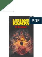 Rampa Lobsang - El Ermitano