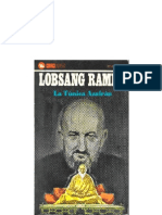 Rampa Lobsang - El Manto Amarillo