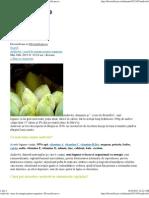 Andivele- Sursa de Energie Pentru Organism _ Diversificare