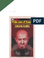 Rampa Lobsang - Mi Vida Con El Lama