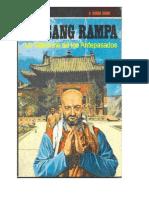 Rampa Lobsang - Sabiduria de Los Ancianos