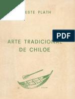 arte tradicional de chiloé