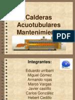 Caldera Expo