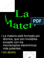 La Materia