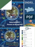 PROGRAMA DE SENDEROS PARA DISCPAICTADOS