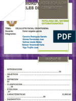 Celulitis Odontogena I Unidad