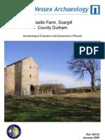 Castle Farm Scargill
