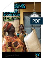 2013-05-Fairtrade Smallholder Report FairtradeInternational