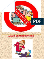 Presentacion Bulling I