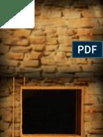 Slides Para Palestra - Bald Man Design Elements