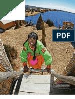 Negocio Mujeres Campesinas Peru