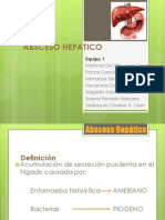 Absceso Hepatico Full