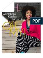 DesignHer Label Workshops, Classes, & Coaching