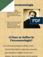 fenomenologiamyop-120503143804-phpapp01