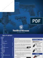 S&W M&P 2012 Catalog Part 1