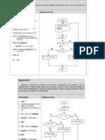 Diagramas de Flujooo