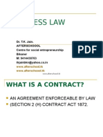 4 July Business Law