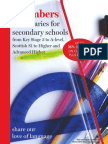Chambers Dictionaries for Secondary Schools