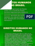 História_Direitos Humanos_Brasil