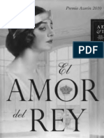 Aranguren Amor Del Rey