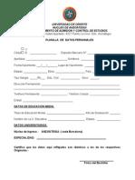Planilla-Datos-Personales