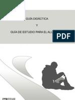 Guia Didactica y de Estudio