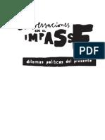 Conversaciones en El Impasse Suely Rolnik Franco Berardi Bifo Len