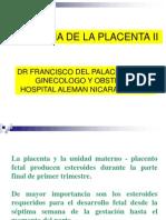 Fisiologc3ada de La Placenta II
