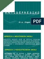 Anti Depres IV i