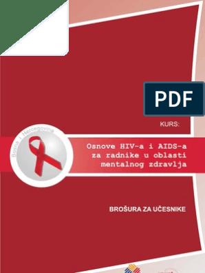 Mjesto za upoznavanje bolesnika s hiv