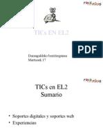TICs EN EL2