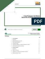 Guia Pedagogica Desarrollo Planos y Diagramas
