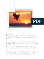 Parable of the Eagle by Lord Reptor