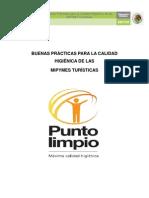2.Manual Punto Limpio 0711