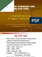 04 KuliahResponsi-MIL STD 105E