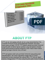 Ftp Open Suse