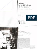 Liernur_Casas y Jardines