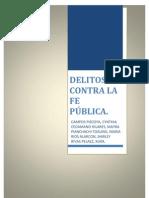ANTECEDENTES DE LA FALSIFICACIÓN DE DOCUMENTOS_todo