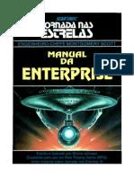 Jornada Nas Estrelas - Manual Da Enterprise
