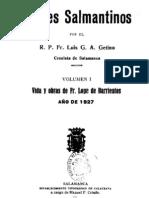 Anales Salmantinos (BARRIENTOS, L.)